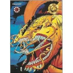 1993 Valiant Era RAI #3 - Card #77