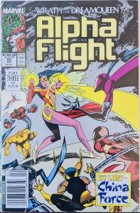 Alpha Flight #69 (1989)