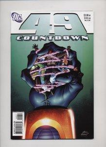 Countdown to Final Crisis #49 (2007)
