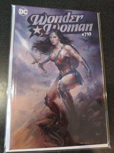 Wonder Woman #750 Lucio Parrillo Variant