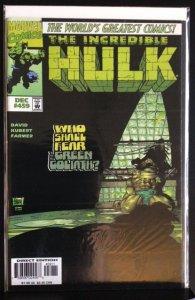 The Incredible Hulk #459 (1997)