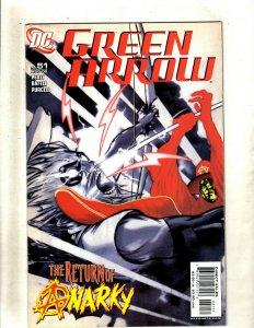 Lot of 12 Green Arrow DC Comic Books #51 56 57 58 59 60 61 62 63 64 65 66 GK59