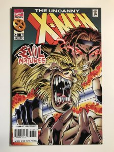 X-Men #326