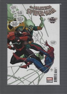 The Amazing Spider-Man #68 Variant