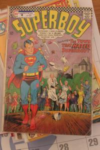 Superboy 139 G