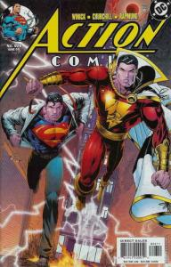 ACTION COMICS #826, NM, Superman, DC, 1938, Shazam,  more in store