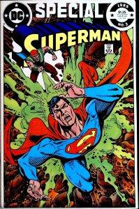 Superman Special #3 (1985)