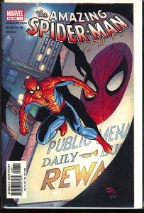 The Amazing Spider-Man #46 (2002)