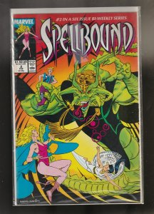 Spellbound #2