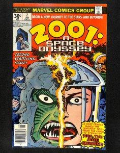 2001: A Space Odyssey #2