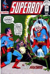 Superboy (1949 series) #184, Fine+ (Stock photo)