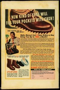 Kathy #15 1962- Paperdolls- Fashions- Stan Goldberg VG