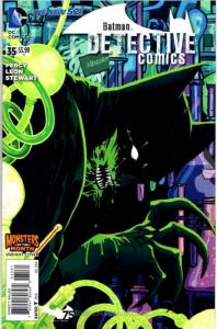 Detective Comics (2nd Series) #35B VF/NM; DC | save on shipping - details inside