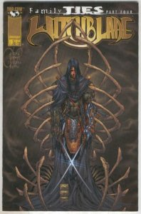WITCHBLADE Vol.1: Numero 19 (Image 1997)