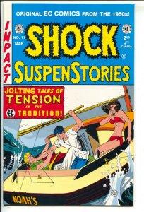 Shock SuspenStories-#11-Mar-1995-Gemstone-EC Reprint