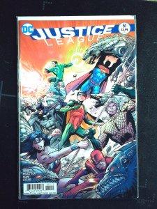 Justice League #51 (2016)