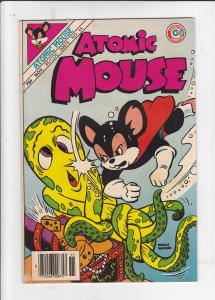 Atomic Mouse #11