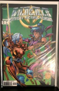 WildC.A.T.s: Covert Action Teams #39 (1997)