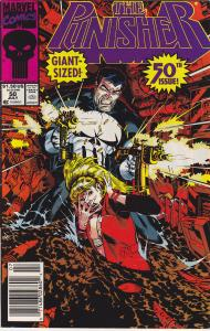 Punisher #50