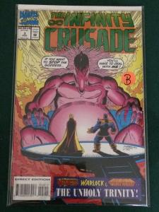 The Infinity Crusade #3