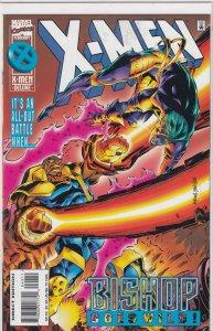 X-Men (ES) #8 (1996)