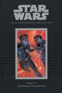 Star Wars 30th Anniversary Collection HC #8 VF/NM; Dark Horse | save on shipping