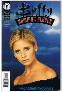 BUFFY the VAMPIRE SLAYER #19, NM+, Photo cv, Joss, Whedon,1998, more in store