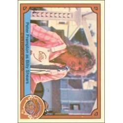 1978 Donruss Sgt. Pepper's PETER FRAMPTON AS BILLY SHEARS #64