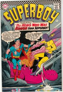 Superboy #132 (Sep-66) NM- High-Grade Superboy