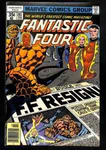 Fantastic Four #191 (1978)