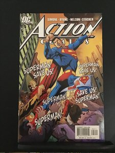 Action Comics #830 (2005)