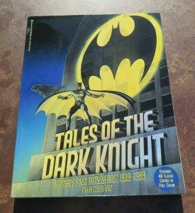 Batman Tales of the Dark Knight TPB Graphic Novel NM 1st Print 1989 DC Comics