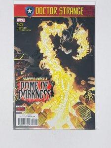 Doctor Strange #21 (2017)