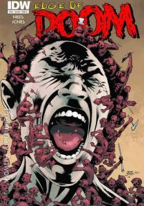 Edge of Doom #1 VF/NM; IDW | save on shipping - details inside