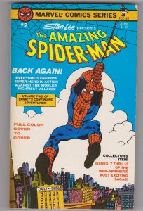 Stan Lee Presents Amazing Spider-Man #2