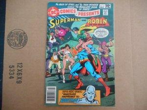 DC Comics Presents #31 (1981)