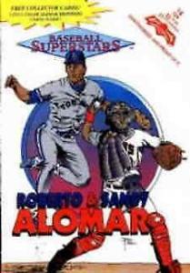 Baseball Superstars Comics #14 FN; Revolutionary   save on shipping - details in