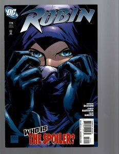 10 DC Comics Robin # 174 175 176 177 178 179 180 182 183 plus Annual 7 J439