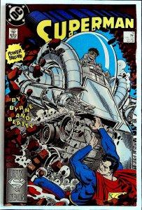 Superman  #19 (1988)