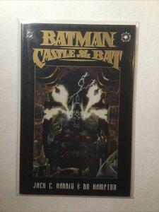 Batman Castle of the Bat Near mint Nm Elseworlds Dc Comics