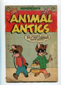 Animal Antics 49 PR/FR