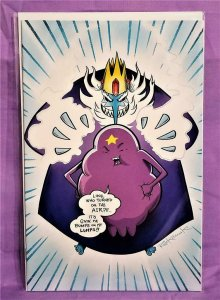 Cartoon Network ADVENTURE TIME #11 Dynamic Forces Variant (KaBoom!, 2013)!