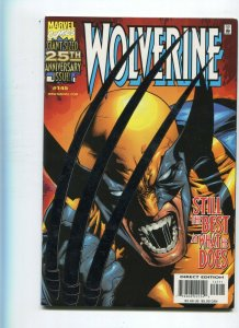Wolverine 145 NM- Silver Claw variant