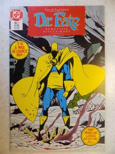 Doctor Fate #1 (1987)