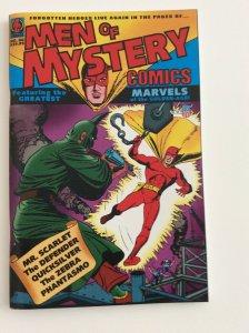 MEN OF MYSTERY COMICS #88 NEAR MINT.