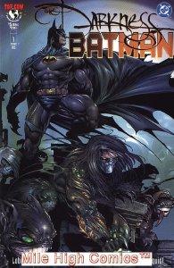 DARKNESS/BATMAN (1999 Series) #1 Very Fine Comics Book