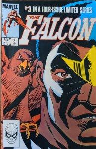 The Falcon #3 (1984)