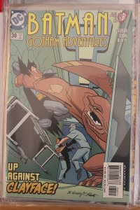 Batman Gotham Adventures #30(Nov 2000, DC) NT/MT