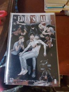 Edens fall #3