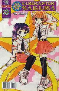 Cardcaptor Sakura Comic #29 VF/NM; Mixx | save on shipping - details inside